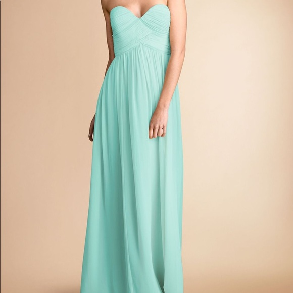 63% off Donna Morgan Dresses & Skirts - Donna Morgan strapless ...